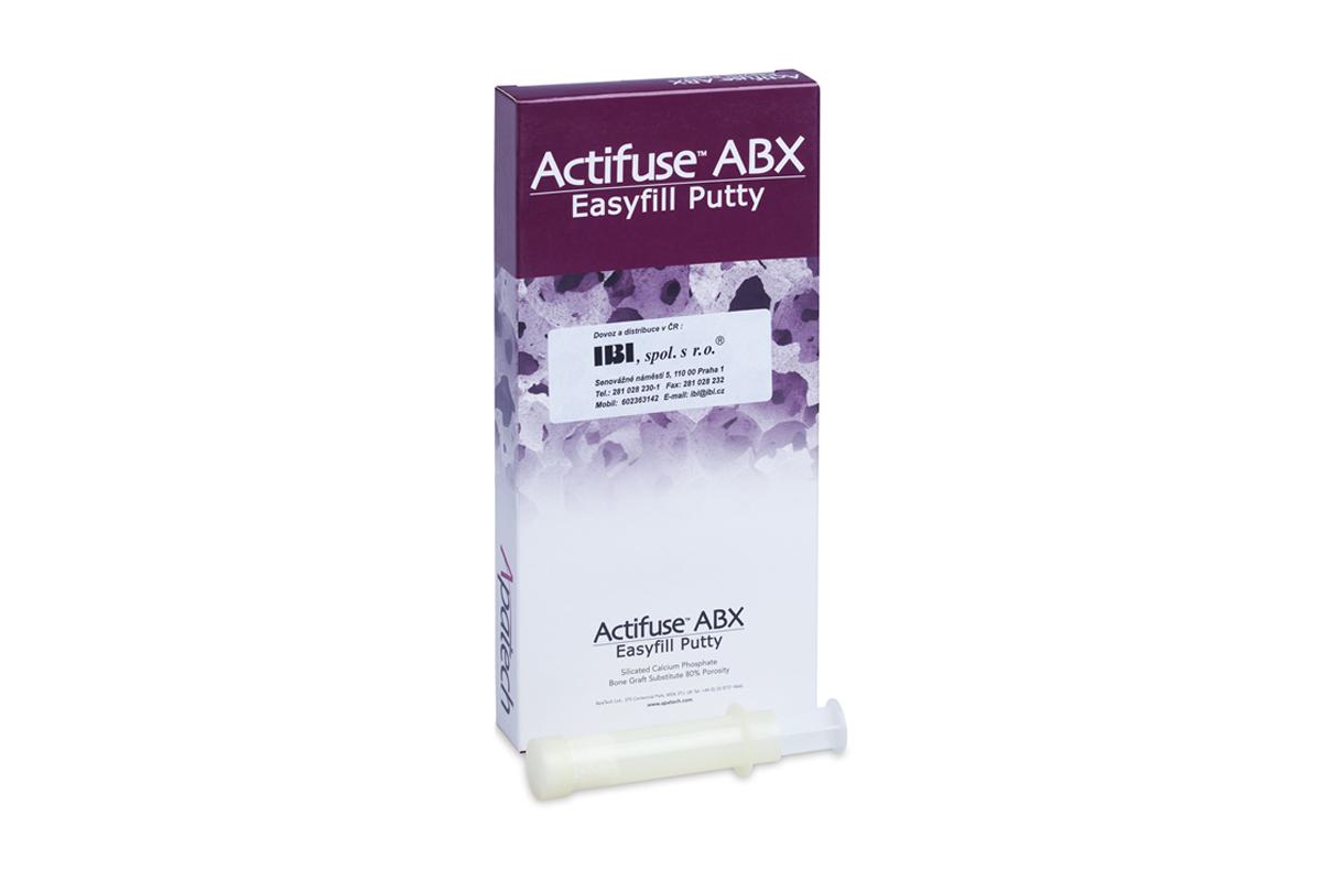 ACTIFUSE ABX