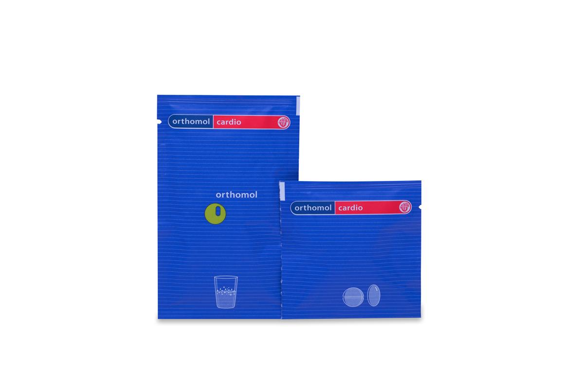 ORTHOMOL® Cardio2