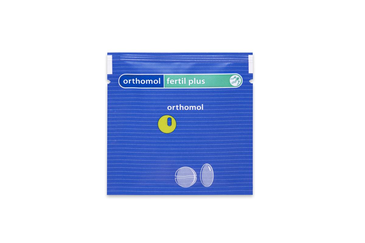 ORTHOMOL® Fertil plus 2