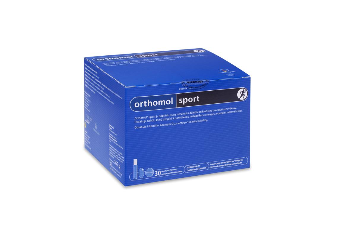 ORTHOMOL® Sport 1