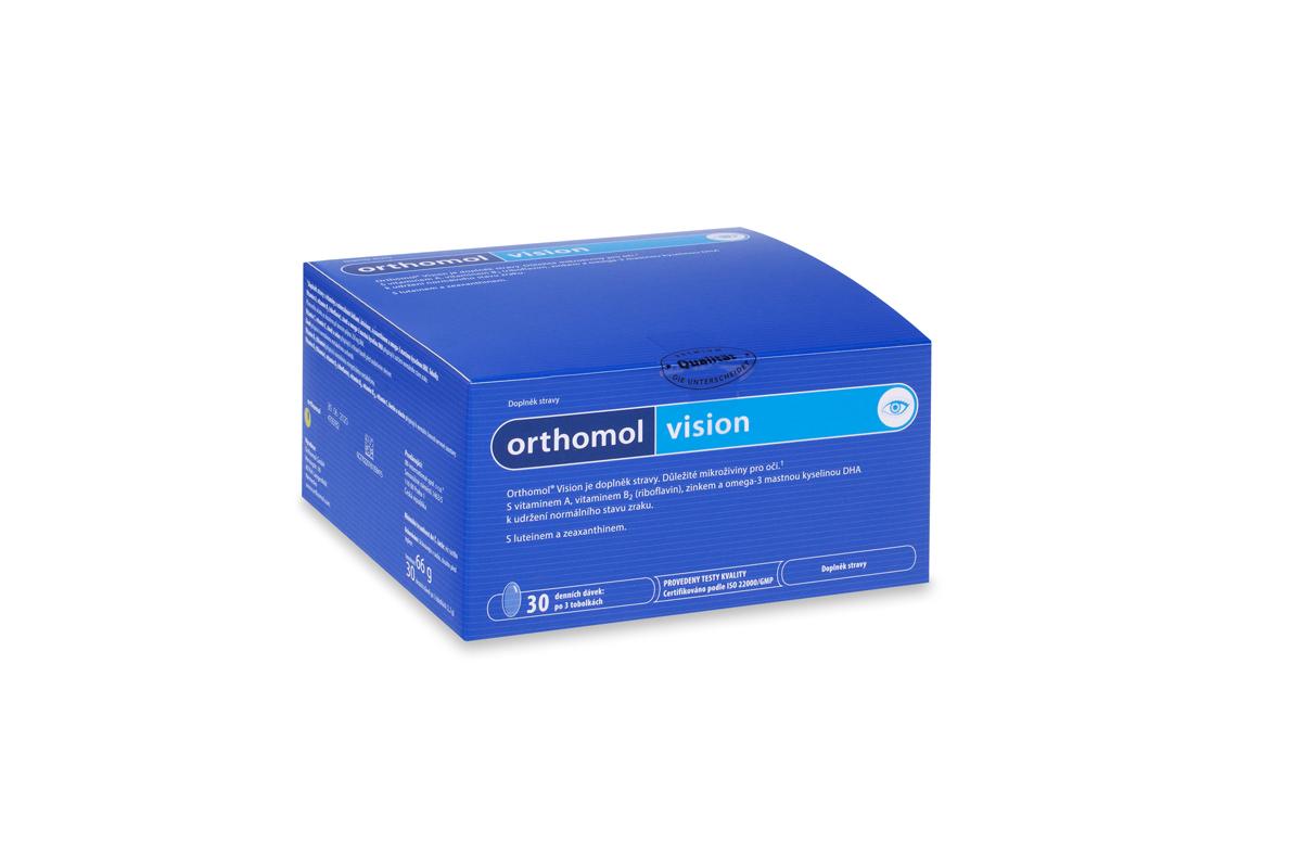 ORTHOMOL® Vision 1
