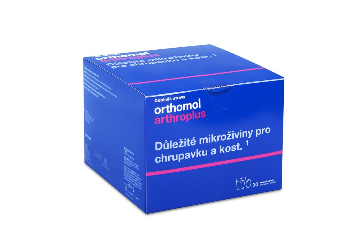 ORTHOMOL® arthroplus 1