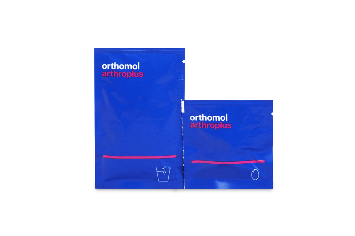 ORTHOMOL® arthroplus 2