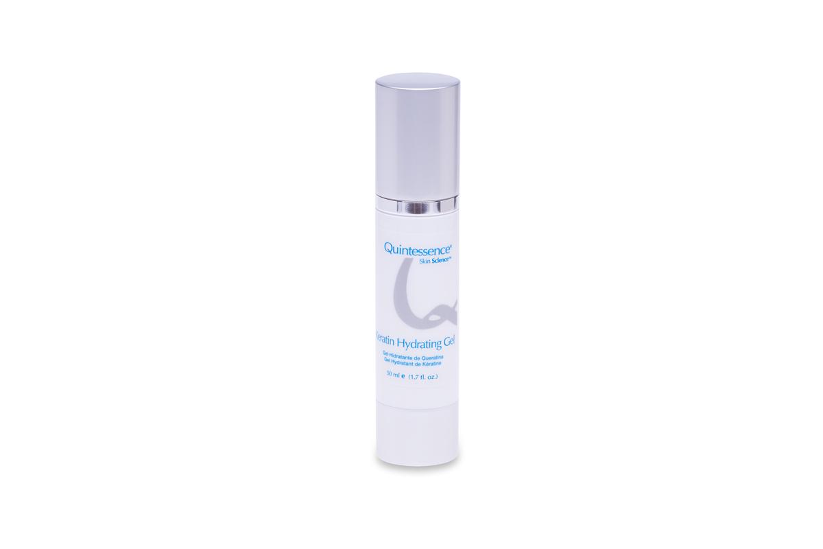 Q SkinScience® Keratin Hydrating Gel