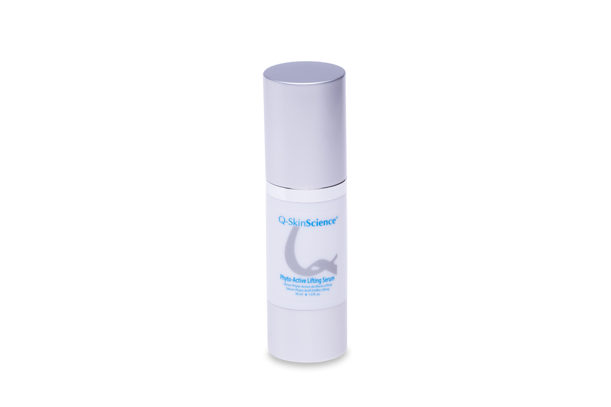 Q SkinScience® Phyto Active Lifting Serum 2