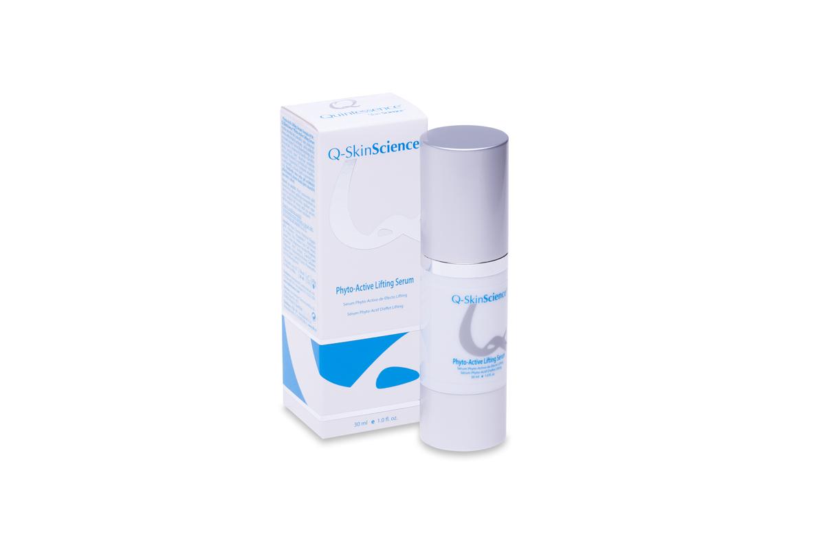 Q SkinScience® Phyto Active Lifting Serum