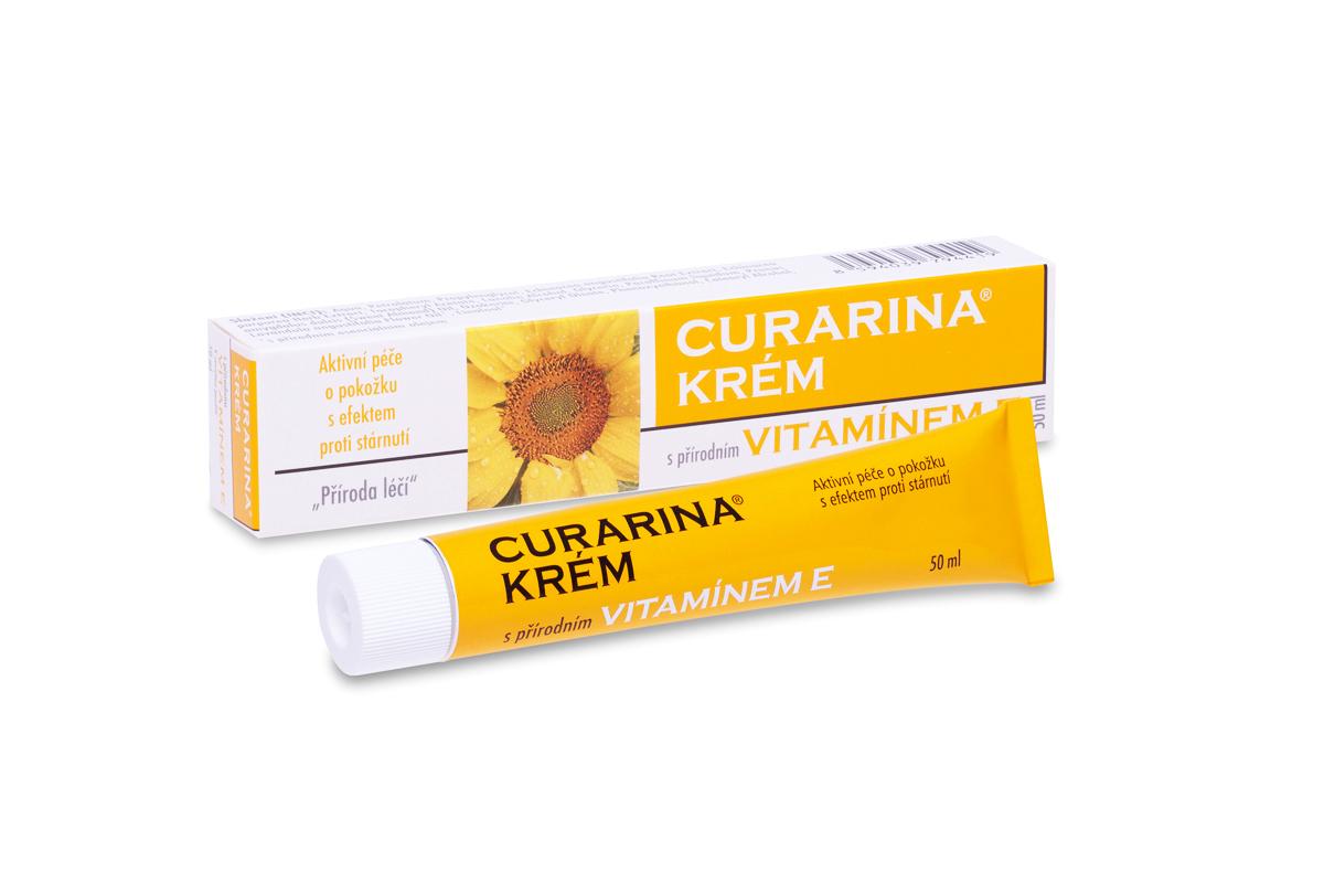 curarina