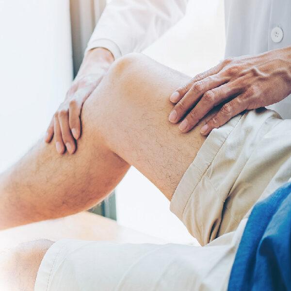 Ortopedie/traumatologie