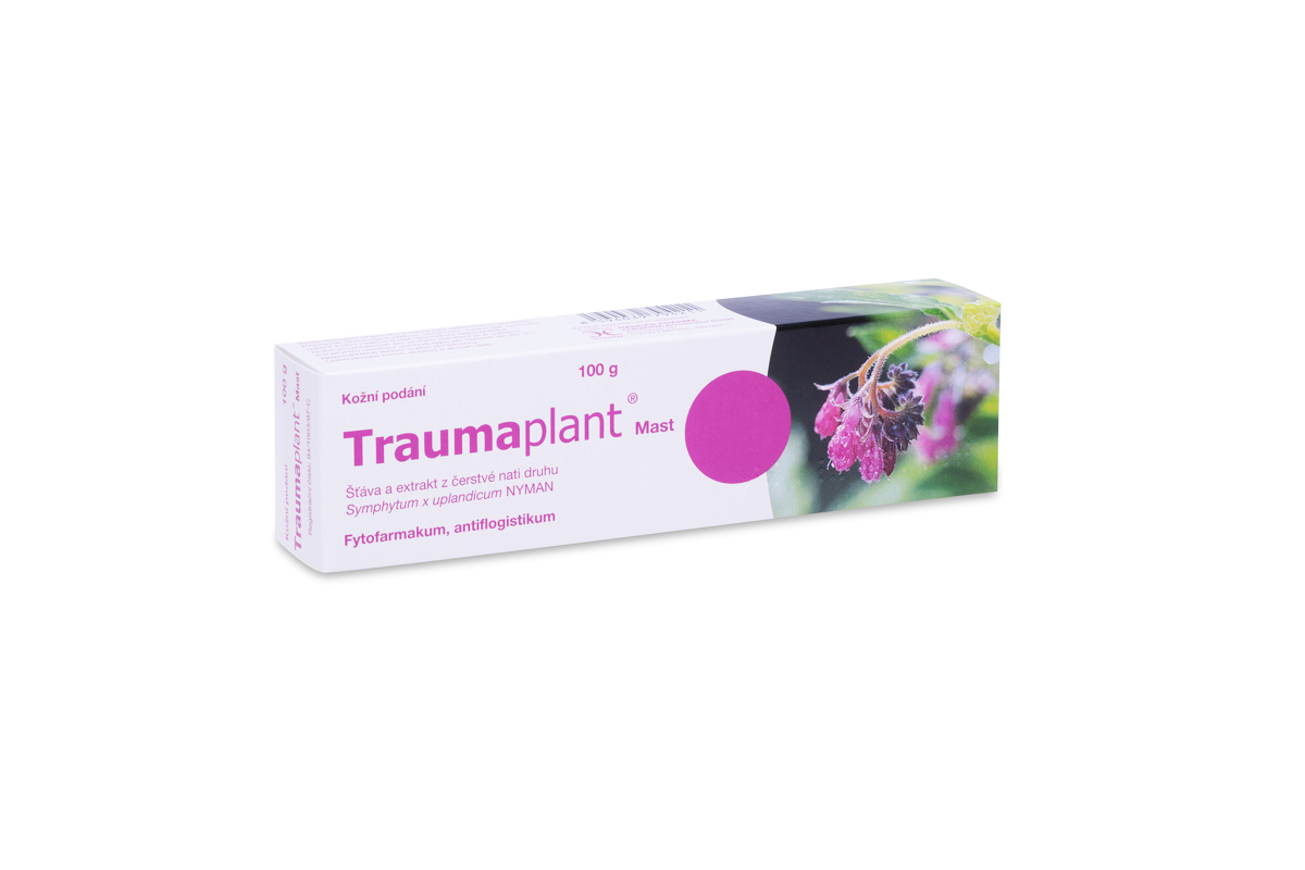 traumaplant 100 1